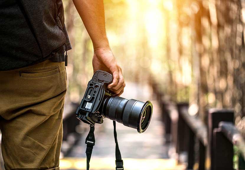 貸切りカメラマン